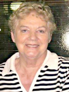 Ruth A. Ogden1934 - 2019