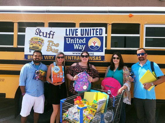 stuff the bus mpire