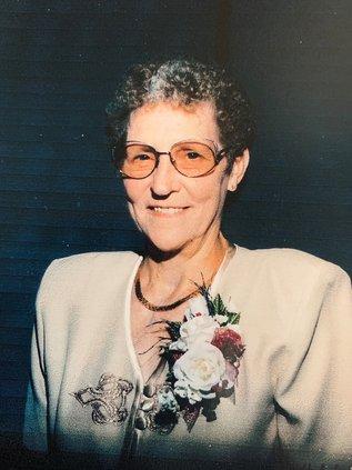 Mattie Mae Burnside1932 - 2019