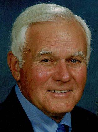 Marvin C. Stoss1935 - 2019