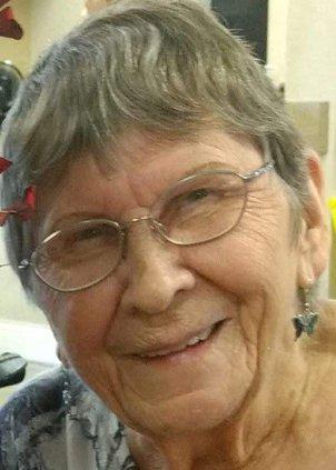 Mary Ann Jeroue1934 - 2019