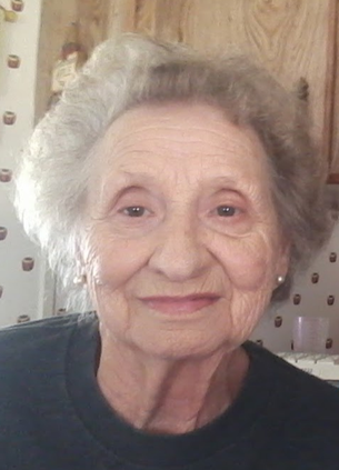 Thelma Louise Pettijohn     1931 - 2019