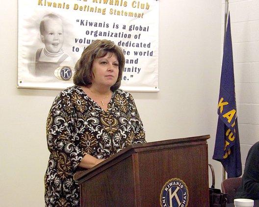 Donna Zimmerman 2019