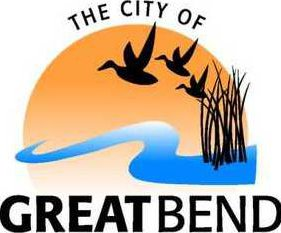 city of great bend logo