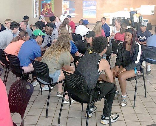 BCC Conversation Cafe 2