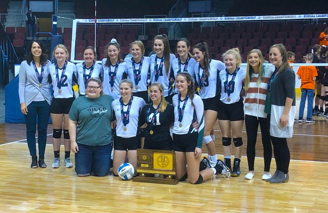 Central Plains Volleyball