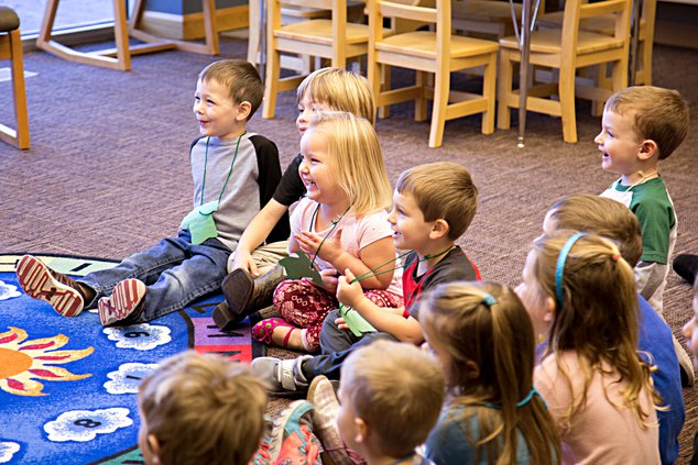 BCC KS reads to preschoolers 2019