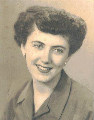 Mary Leona Catherine (Lashbrook) Peschka1935 - 2019