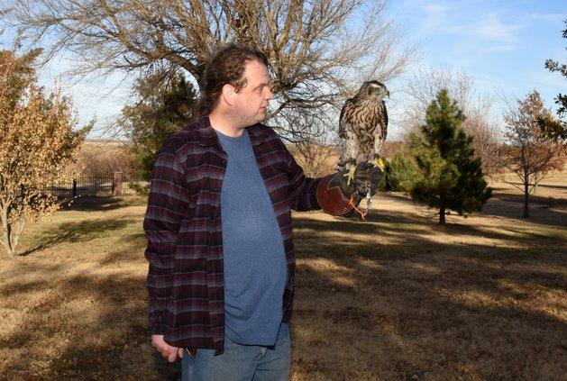 falcon encounter rosewood
