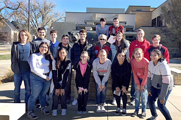 GBHS math relays Dec 2019