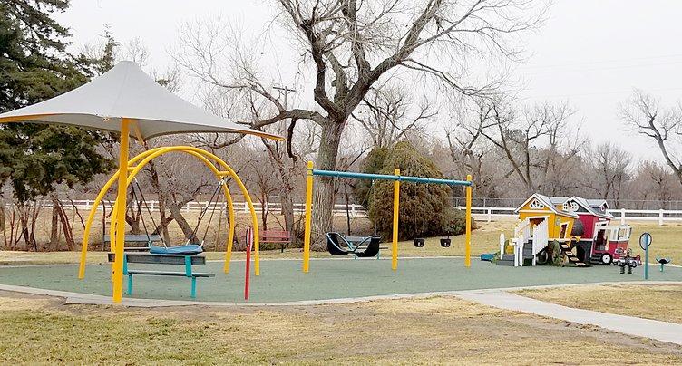 public lands vets park