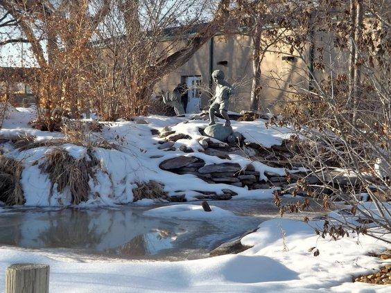 winter file photo