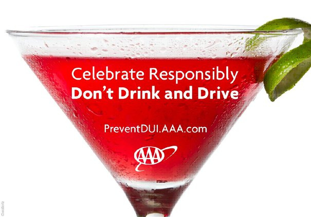 new year drunk driving