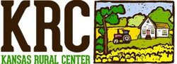 Kansas Rural Center KRC logo