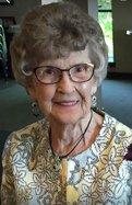 Bessie Mae DeWerff 1929 - 2020