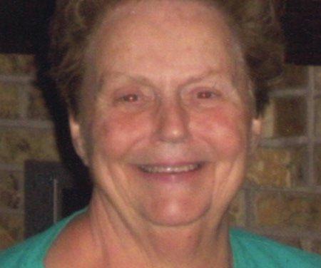 Virginia K. Karlin  1940 - 2020