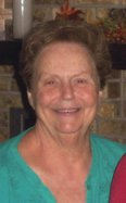 Virginia K. Karlin  1940 - 2020