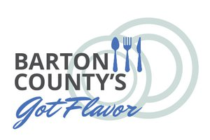 Barton got Talent logo