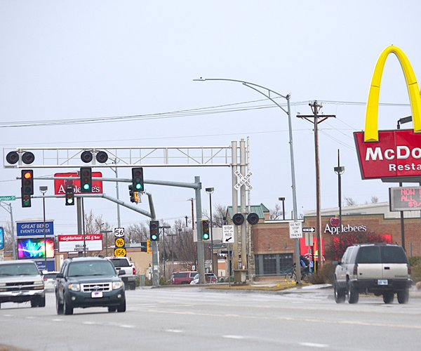 mcdonalds traffic followup pic