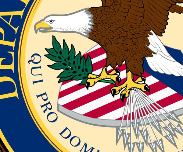 us attorney logo