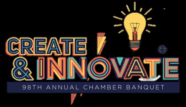 chamber banquet logo
