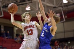 Hoisington's Bralen Thompson