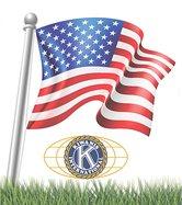 kiwanis flag program