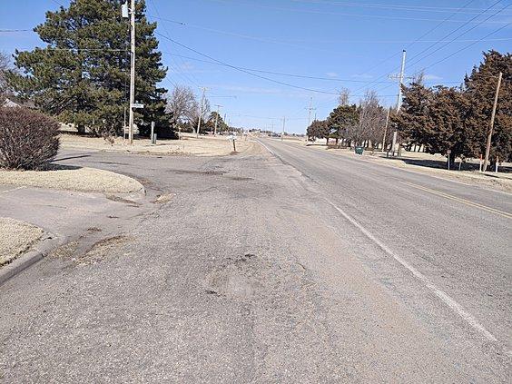 susank road