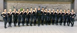GBHS danceline