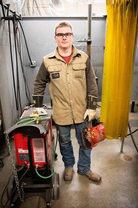 BCC welding Lawton Smith