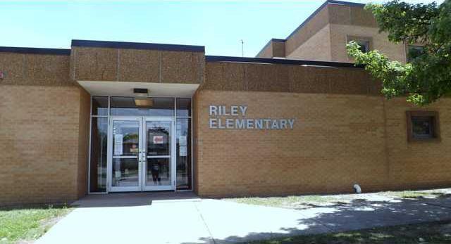 riley-school