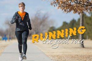 Running the good race