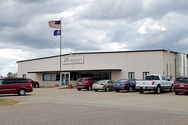 usd 428 district office