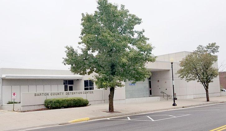 Barton County Jail