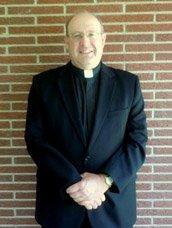 THE REV. Don Bedore, Pastor, Prince of Peace Catholic Parish, Great Bend