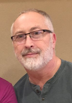 The Rev. Jay Beuoy, Lead Pastor, Grace Community Church, Great Bend