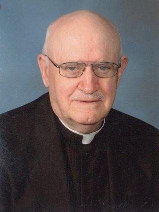 Rev. Fr. Dermot Francis Tighe  1930 - 2020