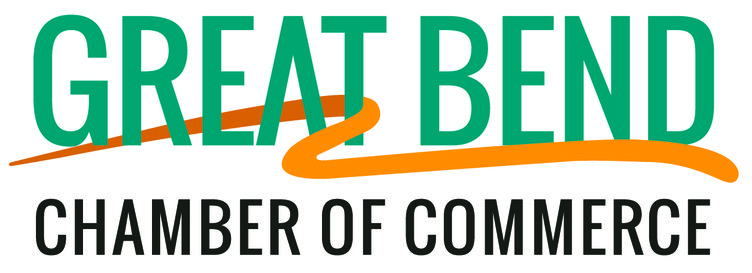 great bend chamber of commerce logo
