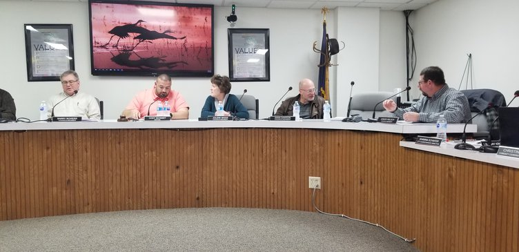 city, county virtual meetings pic