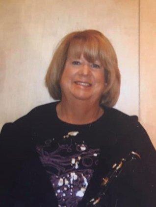 Kay Eberhart1944 - 2020