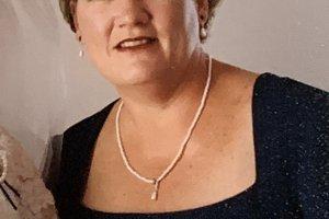 Jennifer Lynn Munsch1961 - 2020 again
