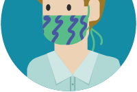 prevention- mask