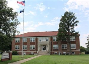 larned state hospital