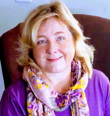 Veronica Coons editorial April 2020