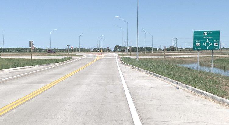 50-281 roundabout