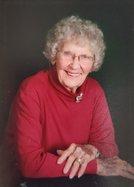 Margaret M. Rich   1926 - 2020