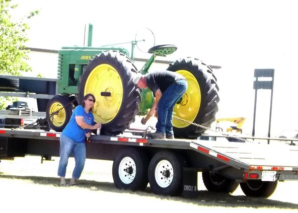 tractors file fair