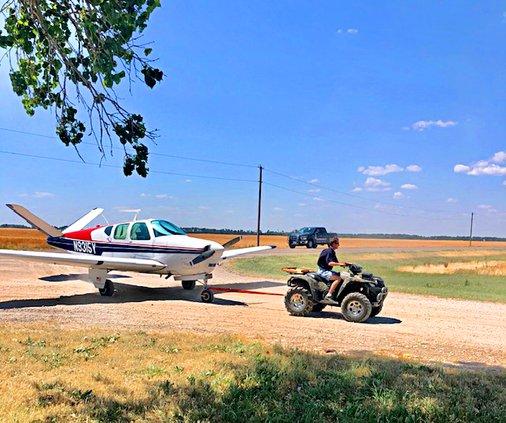 emergency landing main pic