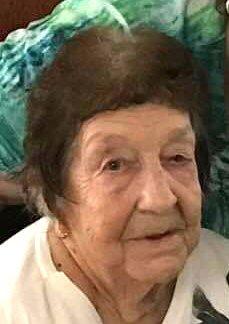 Mildred L. Godin1928 - 2020