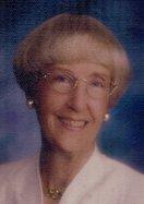 Norma Jean Ward1930 - 2020